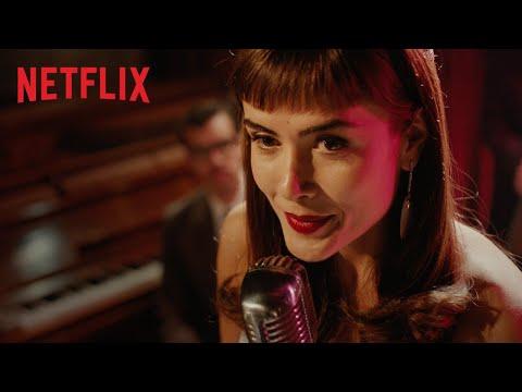 Coisa Mais Linda  Trailer    Netflix