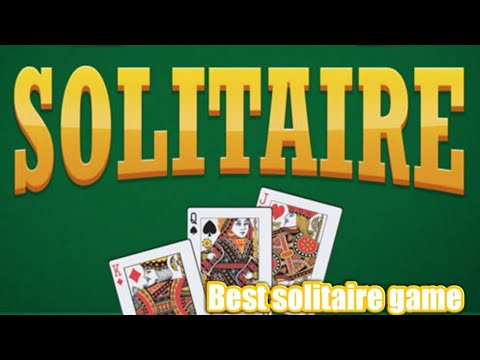 How To Play Solitaire Game On Android Phone