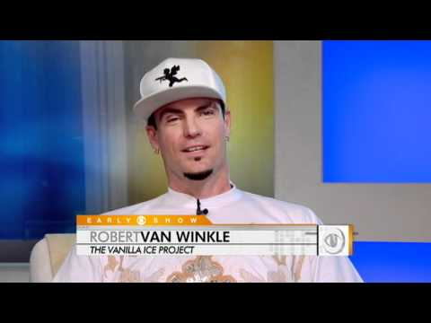 Vanilla Ice: Rap to Renovating