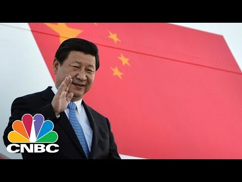 President Trump, President Xi Jinping Meeting A Test Of US-China Relationship | Squawk Box | CNBC
