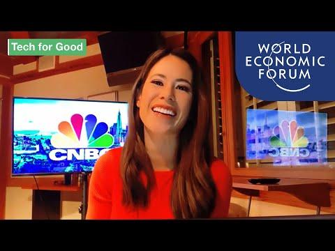 Empowering Generation AI | Sustainable Development Summit 2020