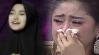 Tak Sanggup Nahan Air Mata, Sholawat Sedih Ini Bikin Dewi Persik Menangis | Parodi Lida Dangdut