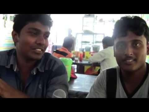 Sri Lanka Intermarriage