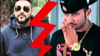 Honey Singh Calls Badshah Nano Car And Himself ?  || Latest News || News Adda