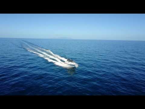 Smuggler Stealth Sport 6.95m | Martins Bay | NZ