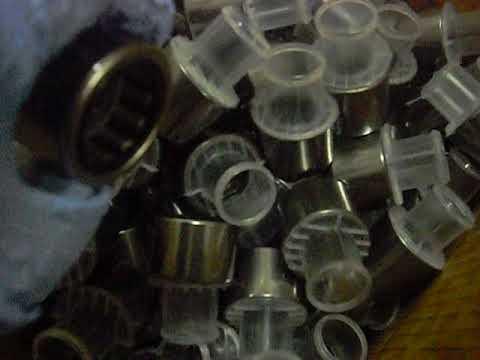 HXD 8200142677 Renault needle bearing RULMAN