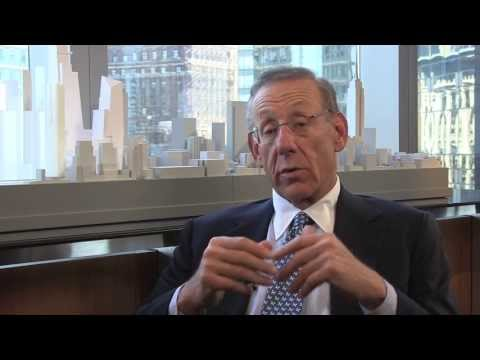 Stephen M. Ross - Related Companies Founder and Chairman