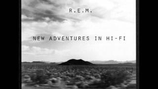 R. E. M. | The Wake-Up Bomb | 1996
