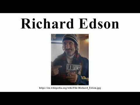 Richard Edson