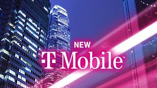 THE NEW T-MOBILE |  NETWORK UPDATE !!!