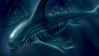 XENOMORPH SHARK! - Depth   Ep12 HD