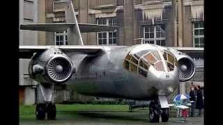 NEW Pesawat Buatan HABIBIE AIR FORCE....