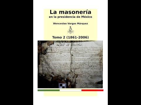 Benito Juárez, masón. - YouTube