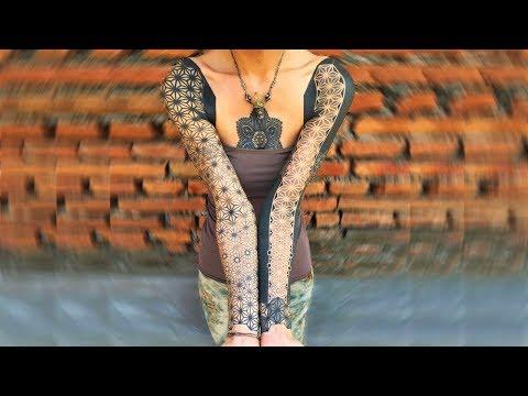 Sleeve Tattoo Ideas for Women