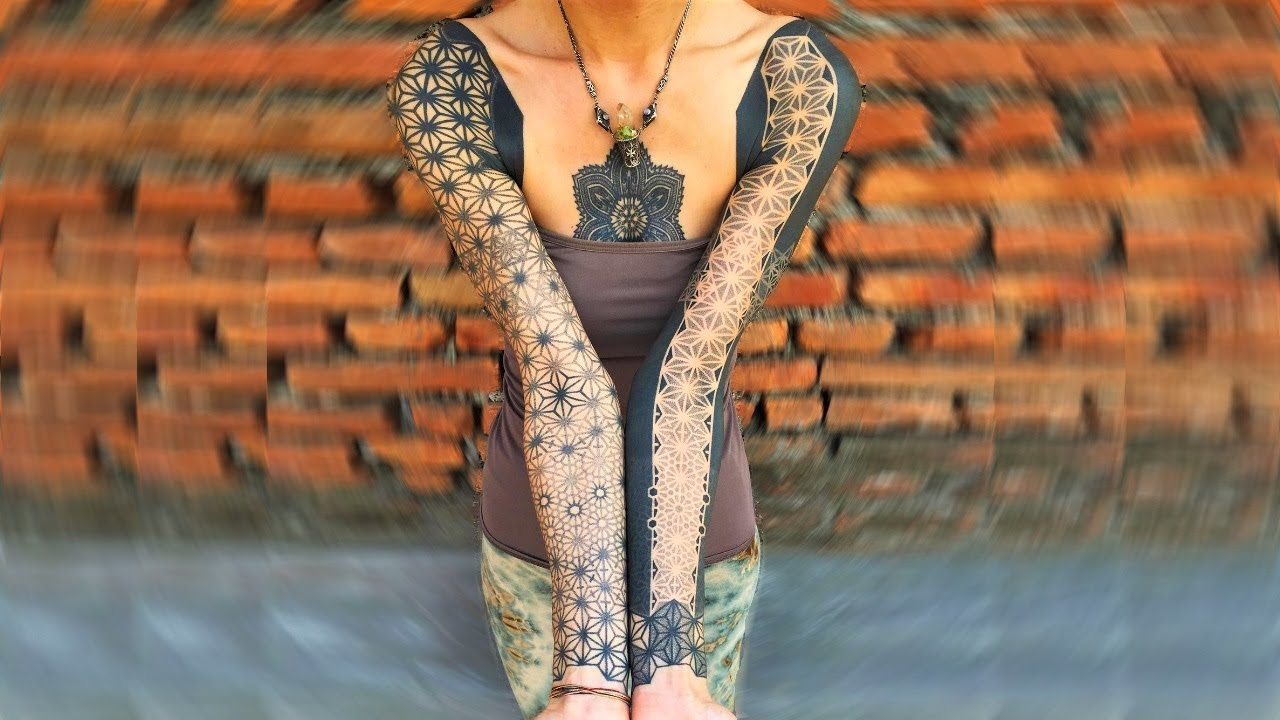 Sleeve Tattoo Ideas For Women Youtube