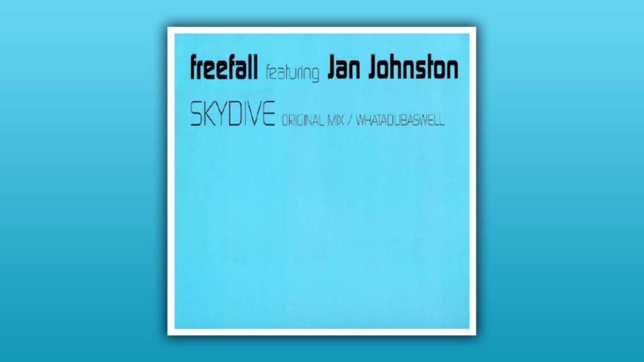Skydive [Acapella] / Freefall featuring Jan Johnston