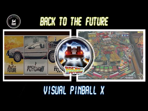 Download Back to the future (VPX) Pinup Popper - arabfun Mp3