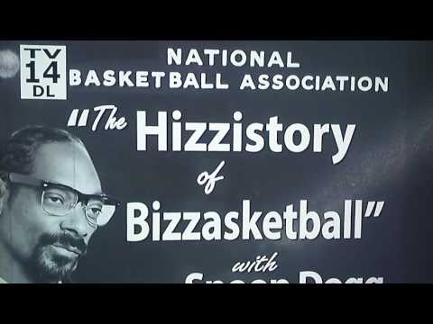 "1954 NBA FINALS""The Hizzstory of Bizzasketbell"""