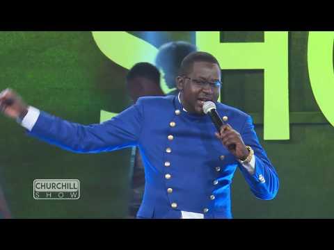 Churchill Show Naivasha (II) S7EP29