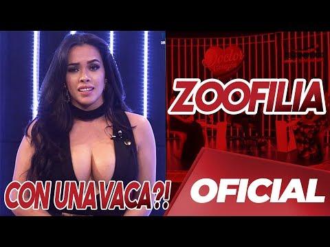 Doctor Corazon   La Zoofilia - Ingrid Jorge 🐶🐷😱🔥