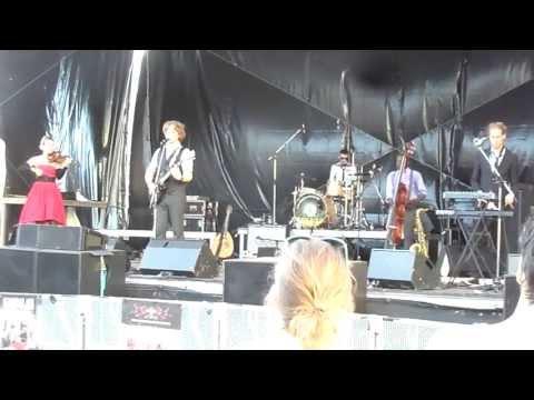 Kabbalah -  Mayn Shtetele Belz Live @ Grenzenlos Festival Augsburg 2013