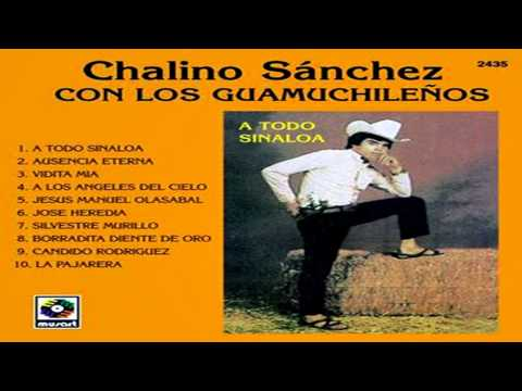 Chalino Sánchez - Cándido Rodríguez
