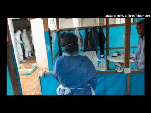 Ebola alert in Australia as WHO considers emergency