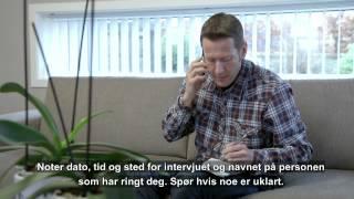 Hvordan søke jobb i Norge? - Norge