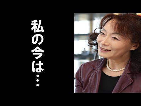島田陽子の波乱万丈の人生に驚きを隠せない!ドラマ『おさな妻』で活躍した女優の現在は…