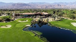 PLAYING DESERT WILLOW GOLF RESORT IN PALM DESERT / PART 1