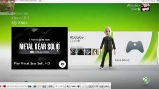 Неудачный обзор Metal Gear Solid HD Collection от Абдуля