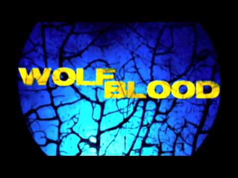 Wolfblood Theme Tune / A Promise That I Keep With Lyrics (OFFICIAL)
