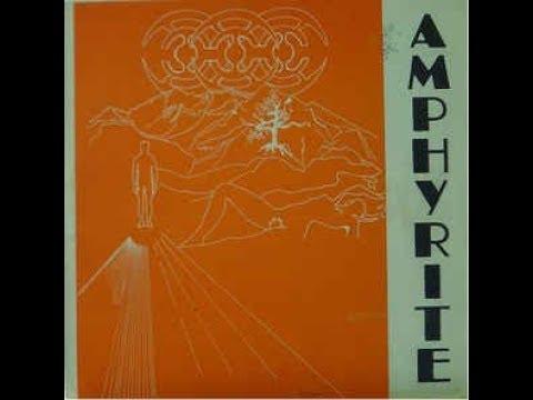 Amphyrite    Amphyrite  1973  France ,Progressive ,psych