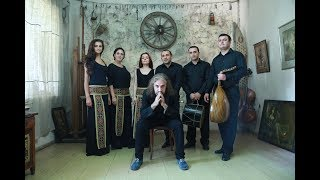 The Naghash Ensemble of Armenia (Trailer)