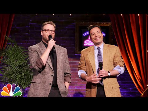 Thumbnail: Kid Stand-Up with Seth Rogen