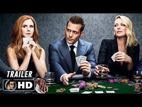 SUITS Season 9 Official Trailer (HD) Gabriel Macht, Katherine Heigl