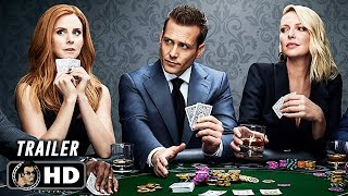 SUITS Season 9 Official Trailer (HD) Gabriel Macht, Katherine Heigl