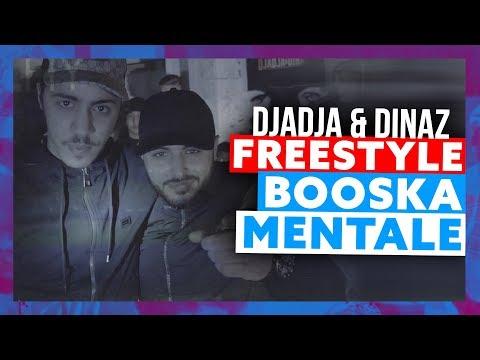 Djadja & Dinaz | Freestyle Booska Mentale