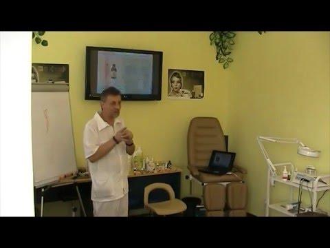 Презентация косметики ТМ CareMed