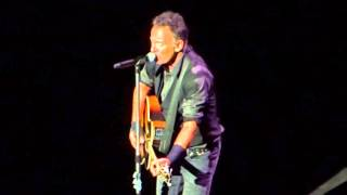 Take It Easy- Bruce Springsteen & The E Street Band - Chicago