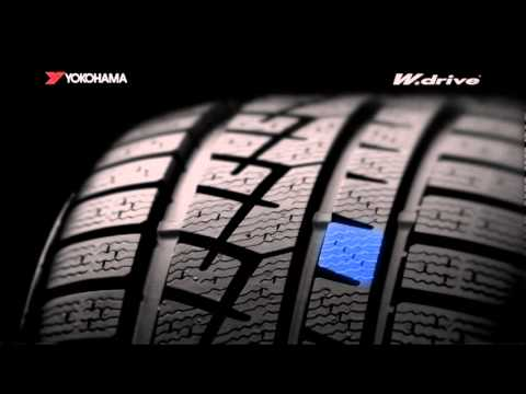 W.drive winter tyres
