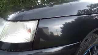 Удаление царапины на авто, вручную в домашних условиях(Использовал, наждачная бумага 2500, паста полировочная Farecla G3., 2015-08-18T20:32:19.000Z)