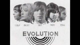Evolution - I