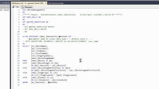 SQL Prompt Tips - #9 Add remove square brackets