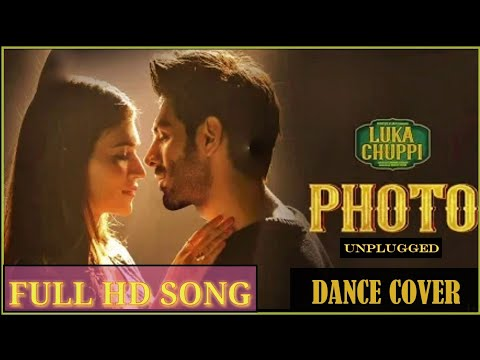 Luka Chuppi || Photo Unplugged Song || Karan S || Choreography- Rajeev, Aman, Aditya