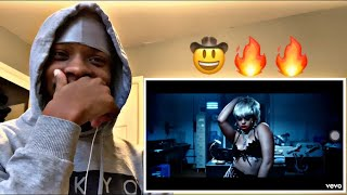 Lil Nas X - Rodeo (ft. Nas) [Official Video] !!REACTION VIDEO!!