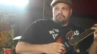 1964 Burns/Baldwin Guitar
