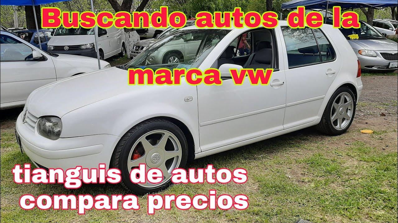 autos vw los mas buscados piensas comprar compara precios tianguis de autos
