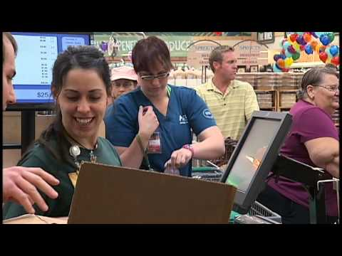 New Sprouts Farmers Market Opens in North Glendale