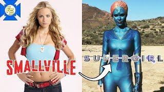 11 SMALLVILLE Actors Cast in Other DC Roles - Part 2